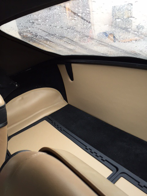 Upholstery Restoration Archives - DreamUP Auto Interiors